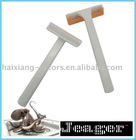 Disposable Razors,White BAK-I,Single Edge Fixed High Quality Blade,Plastic Handle,Man/Woman/Hotel/Traveler Shaving Razor