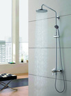 Multi-function Valve Shower Set
