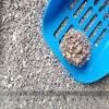 Ultra Last bentonite cat sand