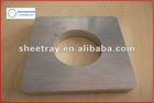 buying agent service on Aluminium laser cutting/sheet metal