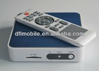 Android 4.0 HD 3D cpu set top boxes 0801