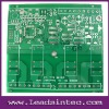 4-layer PCB with 70UM thickness board for electronic product