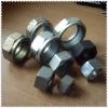 Series steel Hex nuts