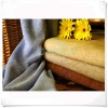 Bamboo bath towel