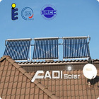 Fadi 60Tube Solar Collectors Installed in Germany (60tube)