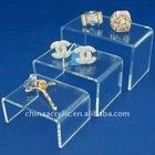 Acrylic Jewelry Risers