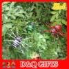 plastic spider garden stake
