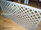 outdoor decorative wood grill-8