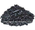 manufacture of high temperature coal tar asphalt for Aluminium plant