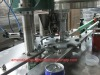 Automatic tin can sealing machine