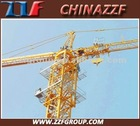 Medium tower crane
