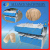 161 Best price bamboo toothpick making machine