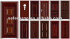 wood door OEM from safecargo sourcing agency
