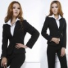 hotel reception uniform housekeeping uniform hotel dress Professional suit