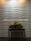 building material environmental 3d wall panel glitter color