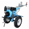 Tilling Scope 800--1300 mm Mini Tiller