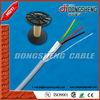Shield alarm cable