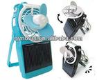 solar fan ,USB solar fan