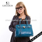 2012 new style fashion Lady Shoulder Handbag Women Messenger PU Leather Bag #A01-3
