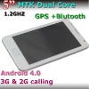 5inch smartphone with Android4.1