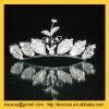 Large Rhinestone Jewelry Tiara
