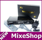 New! skybox F5 Full HD Dual-Core CPU, 396 MHz MIPS Processor
