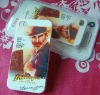 2011 hot cellphone cases with Steve Jobs photo with good price