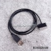 For Galaxy Tab P1000 USB data cable