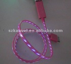 EL VISIBLE LIGHT USB CABLE