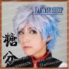 Fantasysheep cosplay fashion wigs hair wholesale