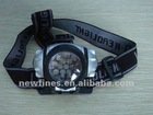 LED Camping Headlamp with 3 x AAA Battery and 1.5V Voltage