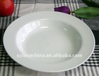 hot selling porcelain plate