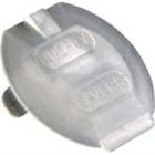 Clear injury prevention outlet Safety Caps
