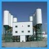 HZS90 ready mixed concrete mixing plant