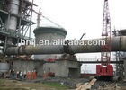 Hot sale cement Rotary kiln / rotary lime kiln with nice price