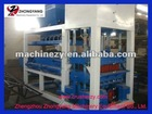 Automatic Hydraulic Hollow Block Making Machine