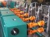 Welding pipe machinery