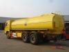 fuel tank truck