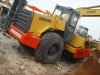 Used Dynapac Road Roller CA301PD