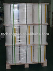 Blown PVC shrink film