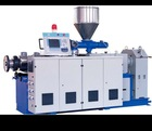 twin screw extruder/PE,PP,PVC extruder/screw extruder