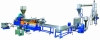 Plastic Extruding Machine (Extrusion Machinery, Extruding Machine, Granulating Machine)