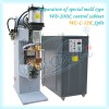 WL-C-12K Energy-savingStored energy Spot welding machine