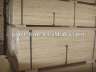 Radiata pine lvl formwork construction board