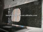 Verde Ubatuba granite countertop