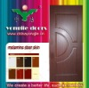 door skin,melamine veneer we can supply many design