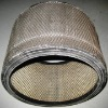 Deep processing Metal Mesh Filter Screen (manufacturer)