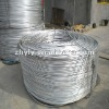 Professional supplier 9.5mm aluminium wire rod price