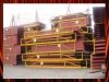 Pre-engineered Hot-Dip Galvanised Steel Structure Section Beam