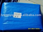 Anti-UV PE tarpaulin used for canopy